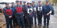 Starejši gasilci