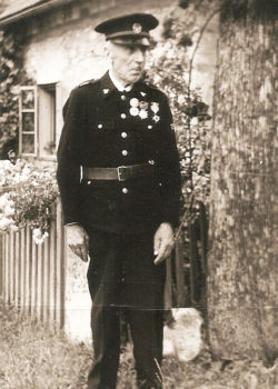 Franc Štefančič